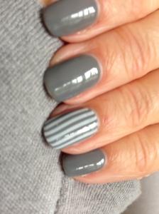 pyjama nails